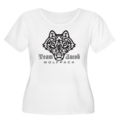 Team Jacob Wolfpack T-Shirt