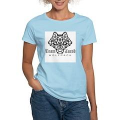 Team Jacob Wolfpack T-Shirt