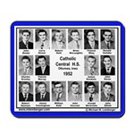 1952 Catholic Central High School, Mousepad