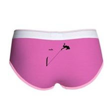 nada Women's Boy Brief