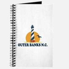 Outer Banks NC - Lighthouse Design Journal