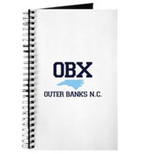 Outer Banks NC - Map Design Journal