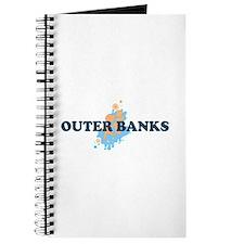 Outer Banks NC - Seashells Design Journal
