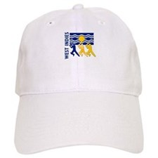 West Indies Cricket Baseball Cap