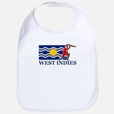 West Indies Cricket Player Bib