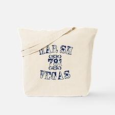Marsh Vegas Tote Bag