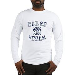Marsh Vegas Long Sleeve T-Shirt