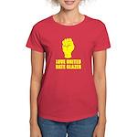 LUHG Women's Dark T-Shirt