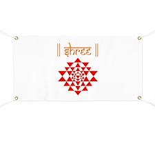 Cute Spiritual Banner