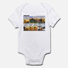 2L0049 - The quiet before the Infant Bodysuit