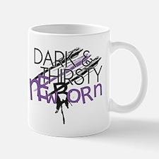 Dark & Thirsty - Mug