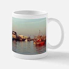 Shoal Harbor Mug