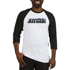 Jeffster Baseball Jersey