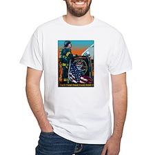 Men's Firemen Shirt