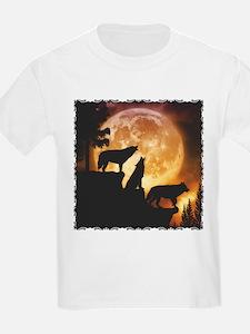 Wolves Peak T-Shirt