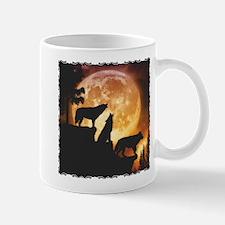 Wolves Peak Mug