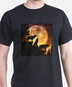 Wolves Peak T-Shirt