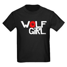 Wolf Girl - T