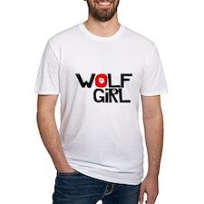 Wolf Girl - Shirt