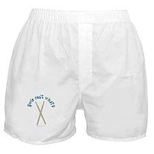 Drum Sticks Boxer Shorts
