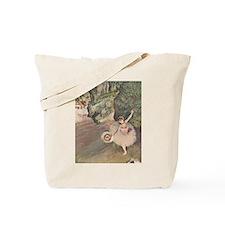 Cool Ballet degas Tote Bag