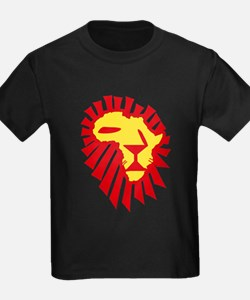 Red Lion T