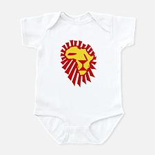 Red Lion Infant Bodysuit