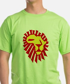 Red Lion T-Shirt
