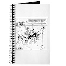 Obsolete Fish Finder Journal