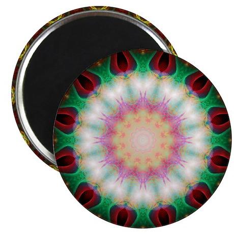 "Geometric Art - 005 2.25"" Magnet (100 pack)"