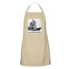 Manly Jobs for Manly Men Apron
