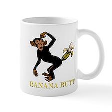 Banana Butt, What? Monkey But Mug