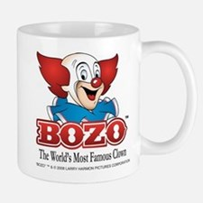 Bozo face Mugs
