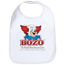 Cute Bozo Bib