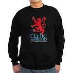 C&P Scots Sweatshirt (dark)