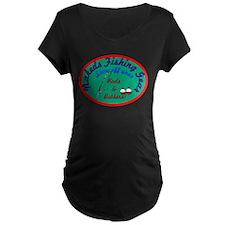 Nakeds Fishing Gear T-Shirt