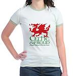 C&P Welsh Jr. Ringer T-Shirt
