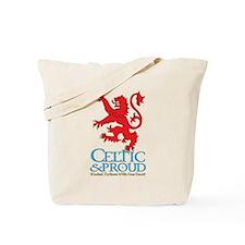 C&P Scots Tote Bag