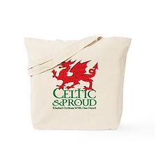 C&P Welsh Tote Bag