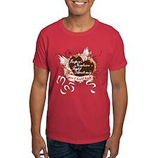 Jasper's Fight Academy T-Shirt