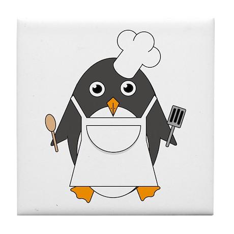 Chef Penguin