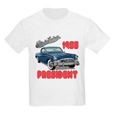 The 1955 President coupe T-Shirt