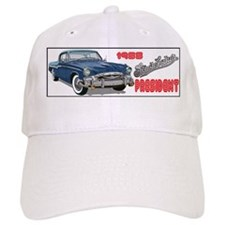 Grandpa car Baseball Cap