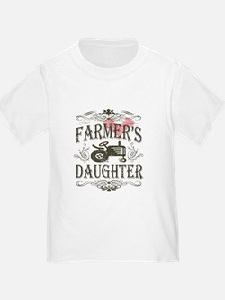 Farmer's Daughter T