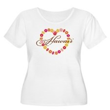 Lei of Love T-Shirt