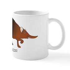 Giant Elephant Shrew #2 Mug