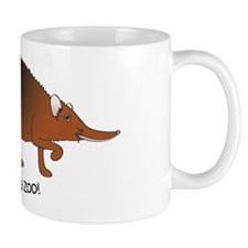 Giant Elephant Shrew #2 Mug