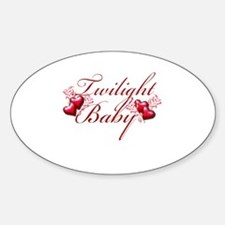 Twilight Baby Decal