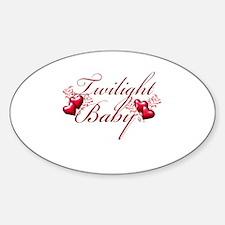 Twilight Baby Decal