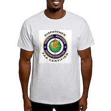 FAA Certified Dispatcher T-Shirt